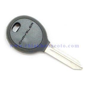 chìa khóa chrysler chip từ nổ máy