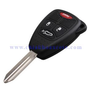 chìa khóa remote chrysler 300