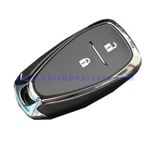chìa khóa thông minh smartkey chevrolet trax