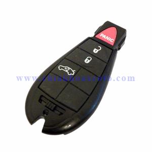 chìa khóa thông minh smartkey chrysler 300