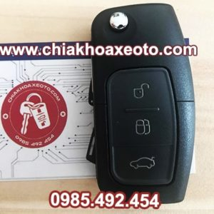 chia khoa remote ford focus 3nut-chiakhoaxeoto