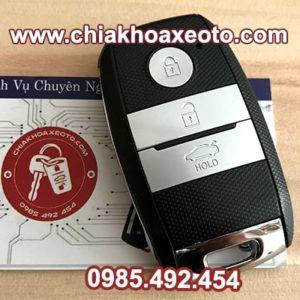 chia khoa thong minh kia sorento rondo k3 chinh hang-chiakhoaxeoto