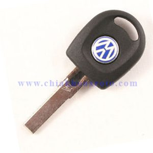 chia khoa volkswagen chip tu no may