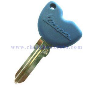 chìa khóa xe piaggio vespa chíp từ nổ máy