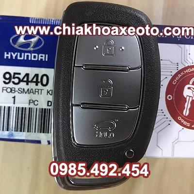 chia khoa thong minh tucson 2017-2018-chiakhoaxeoto.com