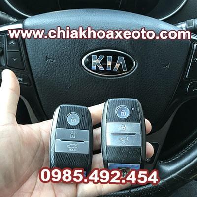 chia khoa thong minh kia sorento rondo k3 3nut-chiakhoaxeoto