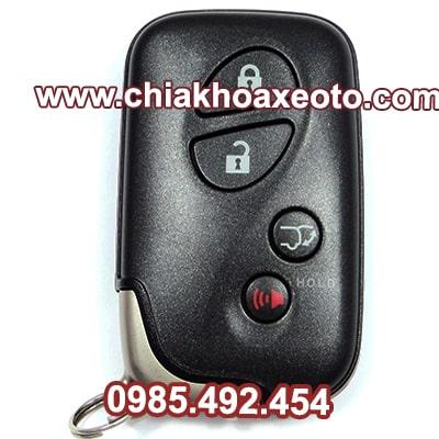 chia khoa thong minh lexus rx350 2010-2015-chiakhoaxeoto.com