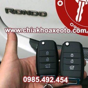 chia khoa remote kia rondo-chiakhoaxeoto.com