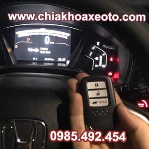 chia khoa thong minh honda cr-v-chiakhoaxeoto.com