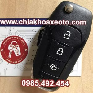 chia khoa remote ford everest trend-chiakhoaxeoto.com