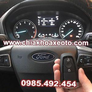chia khoa thong minh ford ecosport 2020-chiakhoaxeoto.com