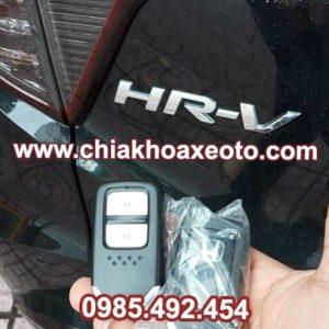 chia khoa thong minh honda hr-v-chiakhoaxeoto.com