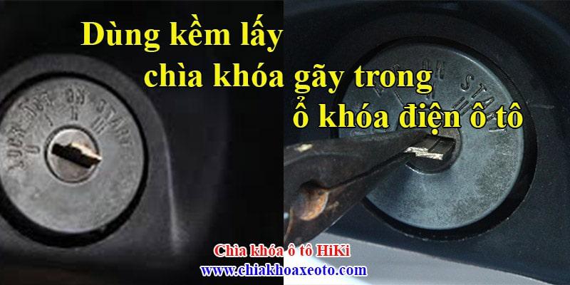 dung kem lay chia khoa gay-chiakhoaxeoto.com