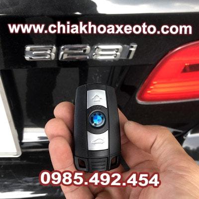 chia khoa ban thong minh bmw 328i-chiakhoaxeoto.com