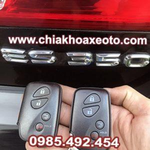chia khoa thong minh lexus es350 2007-2012-chiakhoaxeoto.com