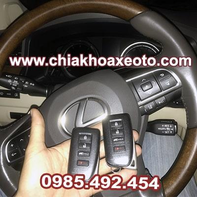 chia khoa thong minh lexus lx570 2017-chiakhoaxeotohiki